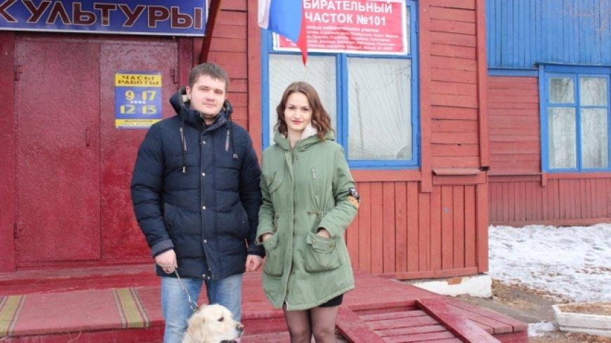 Украинские переселенцы расск…
