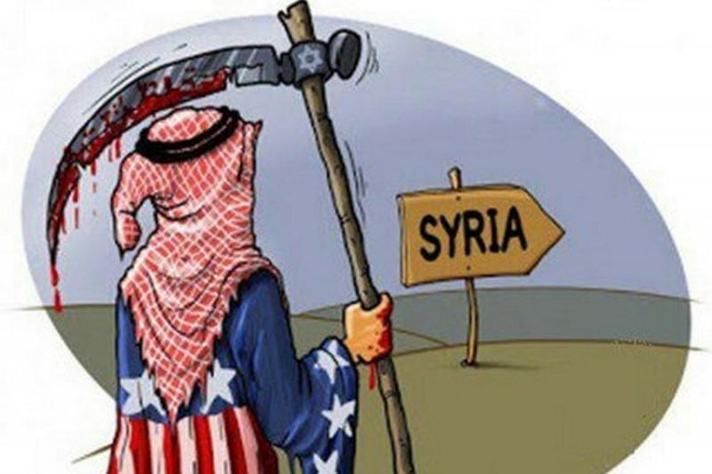 США «сматывают удочки» или нет?