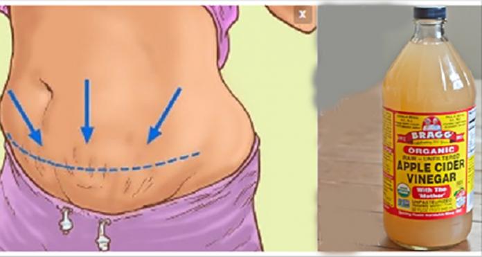 Употребление в пищу яблочного уксуса перед сном изменит вашу жизнь навсегда