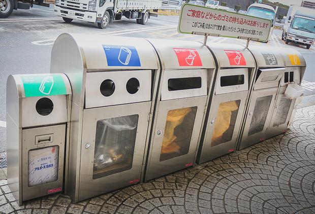 Легализация отходов: краткая история мусора от древности до наших дней история,катастрофы,ученые,экология
