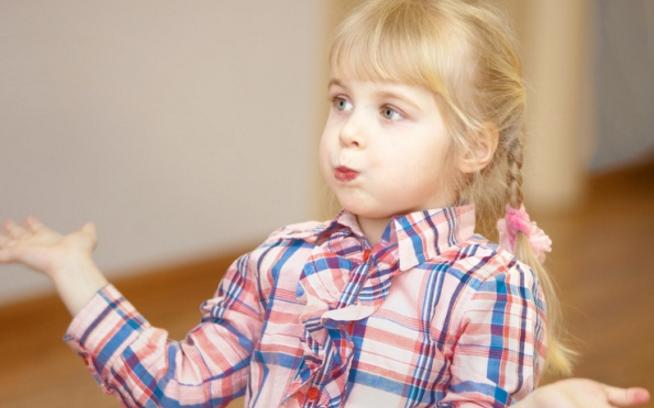 Смешные перлы из разговоров с детьми