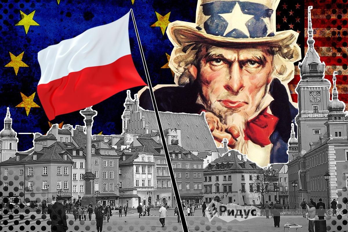 Польша пытается стать первой среди равных в Европе и НАТО