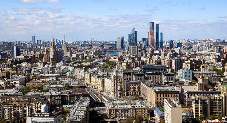 Собянин обозначил приоритеты развития Москвы в ходе доклада в МГД