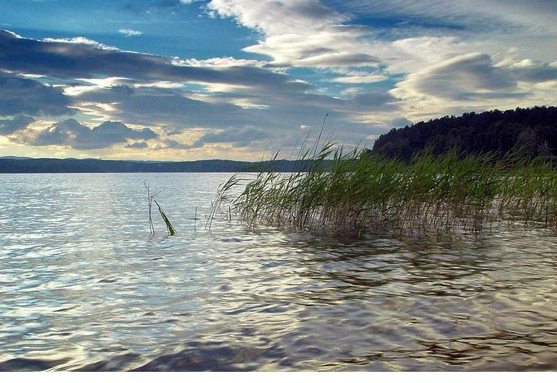 Самые ядовитые озера мира: дважды в них уже не войдешь вода,загрязнение,озера,Пространство,Путешествия,экология