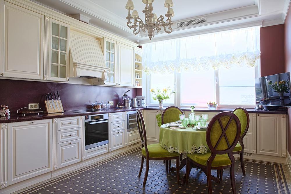 6 правил хорошей кухни: как избежать ошибок при проектировании