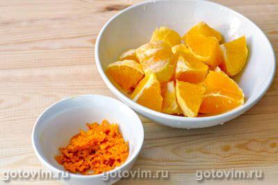 Апельсиновый квас, Шаг 02
