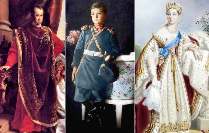 От Тутанхамона до Цесаревича Алексея: Представители монарших семей, ставшие жертвой династических браков