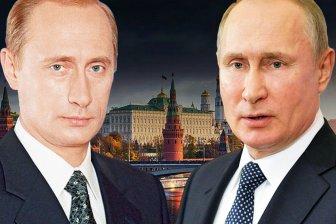 Владимир Путин — 20 лет спустя