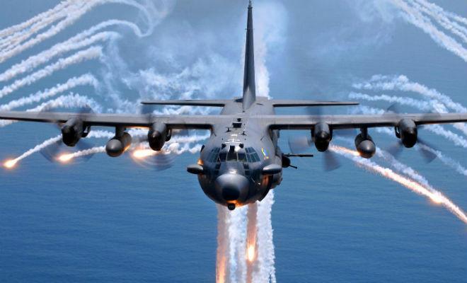 Летающие авианосцы: оружие, которое изменит все