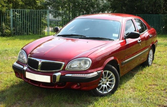 7 автомобилей марки ГАЗ, которые могли стать спасением для российского автопрома