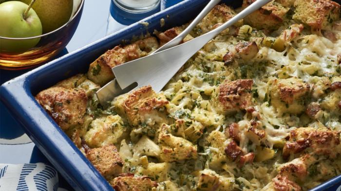 Простое, но вкусное блюдо.  Фото: oprah.com.