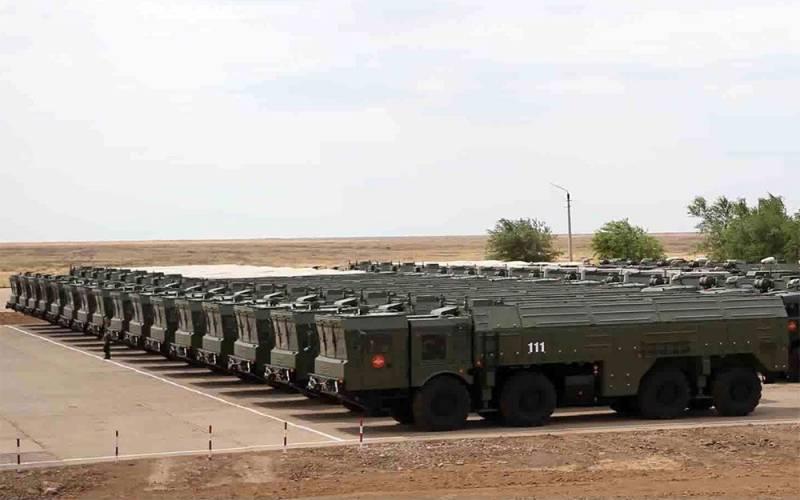 В США испугались, что Россия заберет Сувалкский коридор