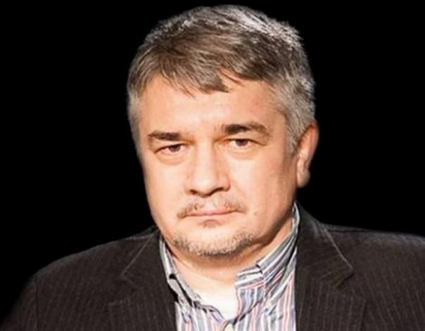 Роль элиты в системе власти. Ростислав Ищенко