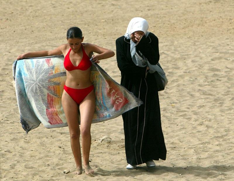 Дневник фотографа: вся правда о Ближнем Востоке в 36 красноречивых фотографиях