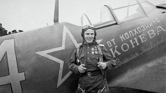 Победивший страх: 10 малоизвестных фактов об Иване Кожедубе