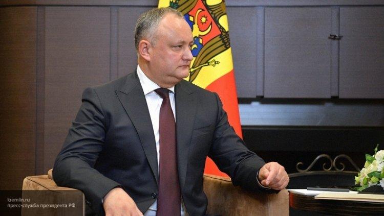 Михеев объяснил, что сейчас происходит в «разделенной пополам» Молдавии