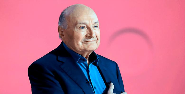 На 87-м году жизни скончался…