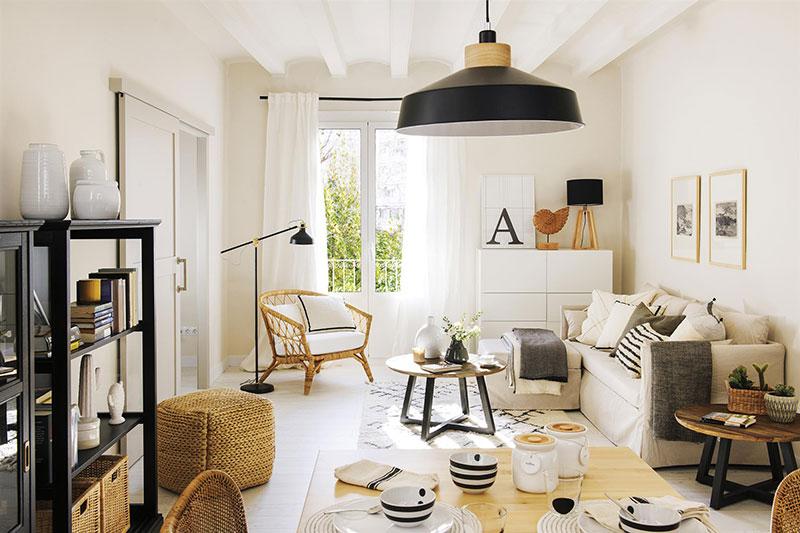 Квартира в Испании - 50 кв. м.