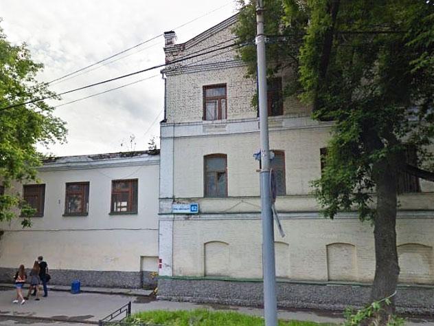 «Господский дом» усадьбы Гребенькова выставлен на продажу за 13,6 млн рублей
