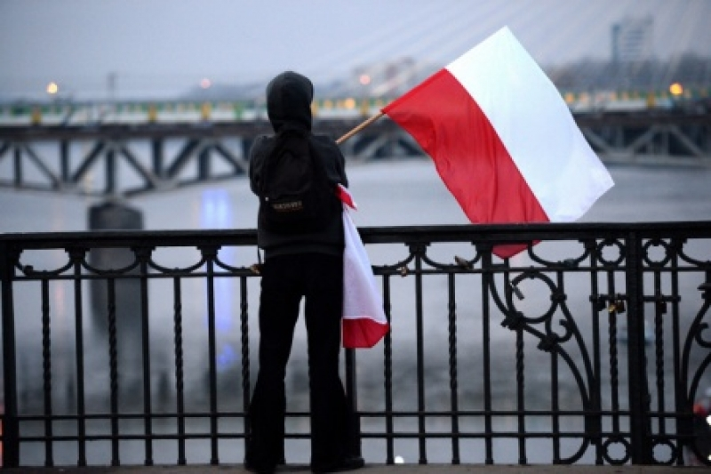 Из Украины в Польшу сбежало уже 7 миллионов патриотов
