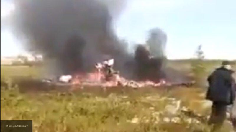 Nation News публикует уточненный список погибших в рухнувшем Ми-8