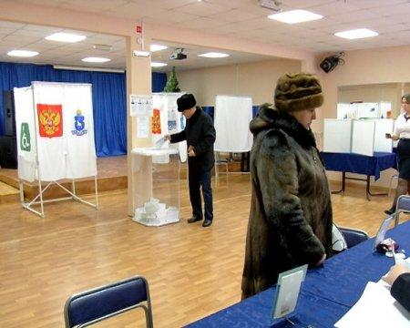 Как проходит голосование в р…