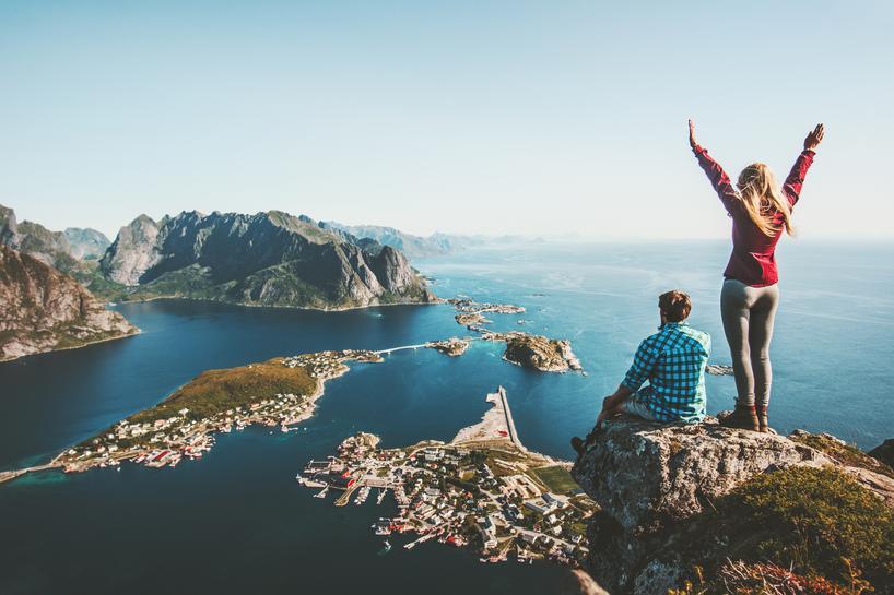 Скандинавские жизненные философии, которые могут сделать вас счастливее