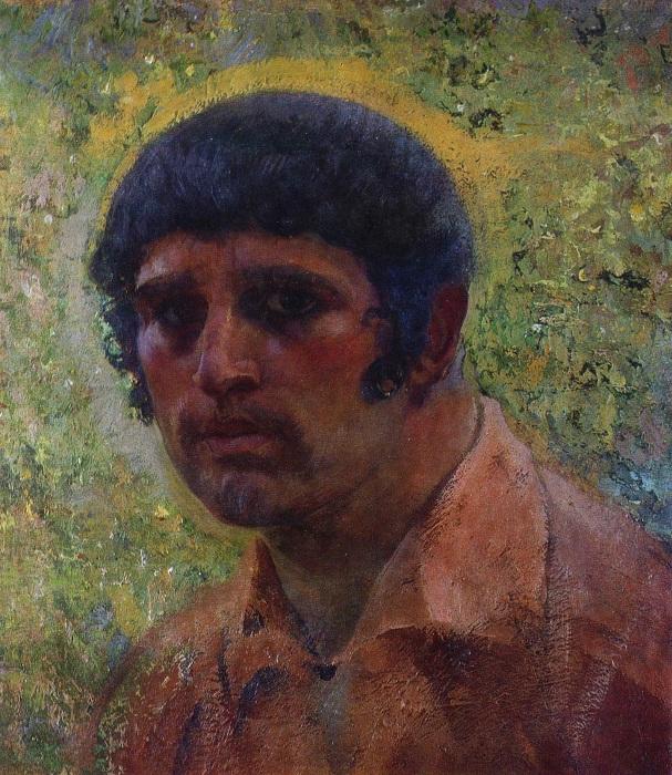 Как сын художника Мясоедова отплатил отцу за изувеченное детство известные люди,история,культура,Мясоедов
