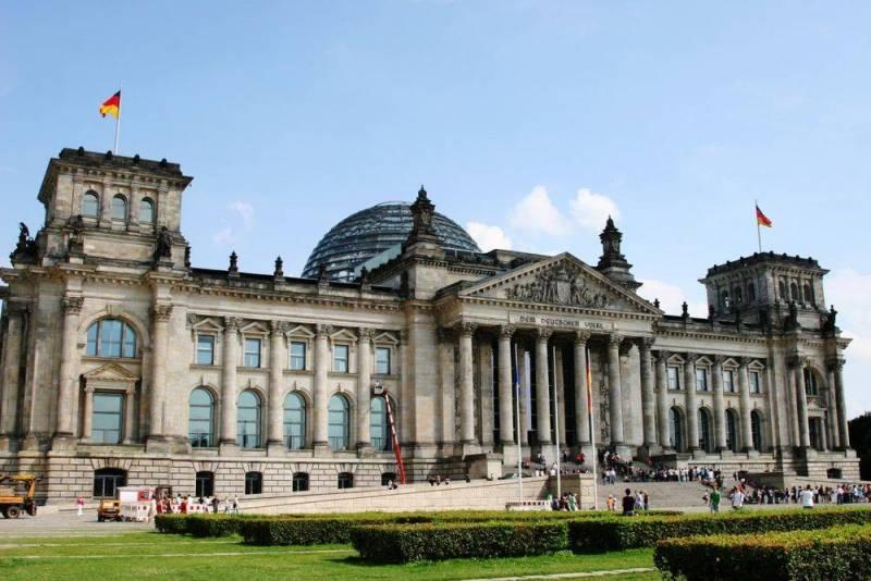 Германия не собирается выстраивать энергетическую политику в соответствии с интересами Украины Новости