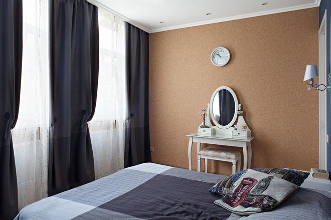 Небольшая квартира для семейной пары идеи для дома,интерьер и дизайн