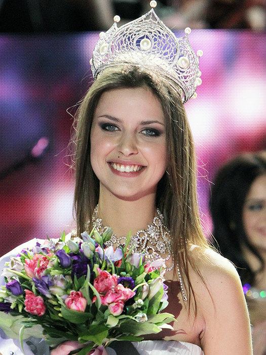 мисс россия снялась - 12