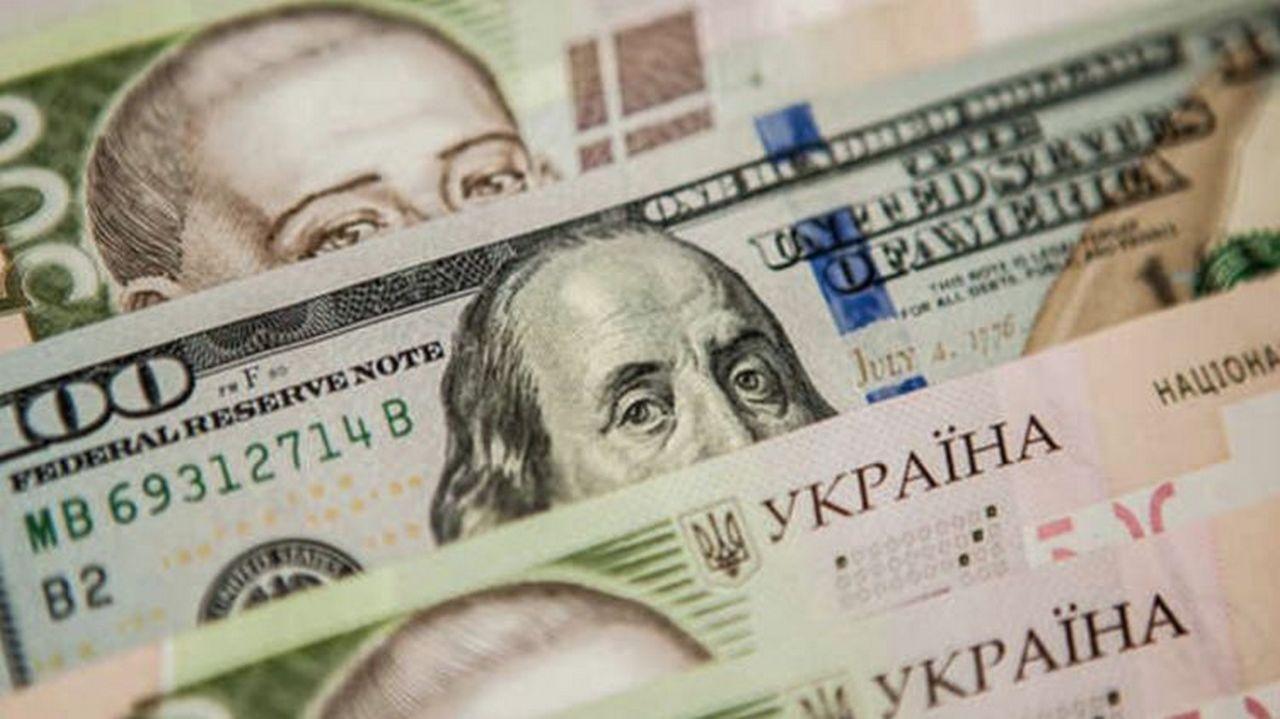 Три причины падения гривны. «Страна», Украина