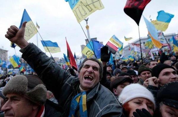 Каддафи: О будущем России и Украины