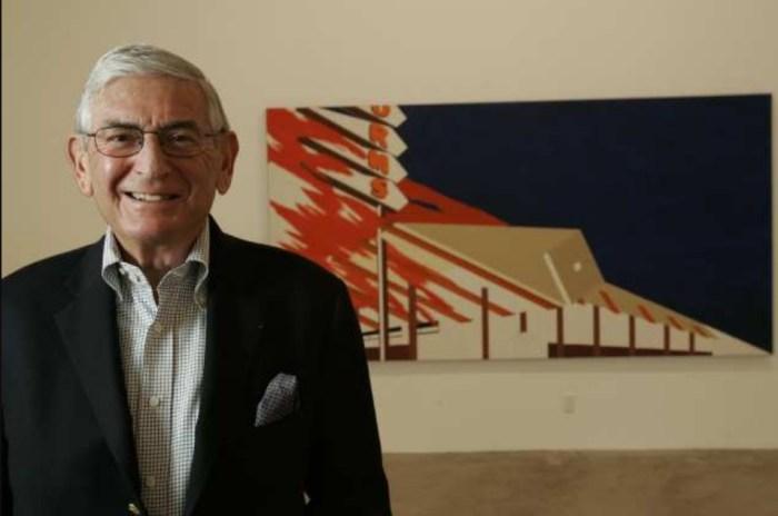 Коллекционеры, вложения в искусство которых составляют миллионы долларов