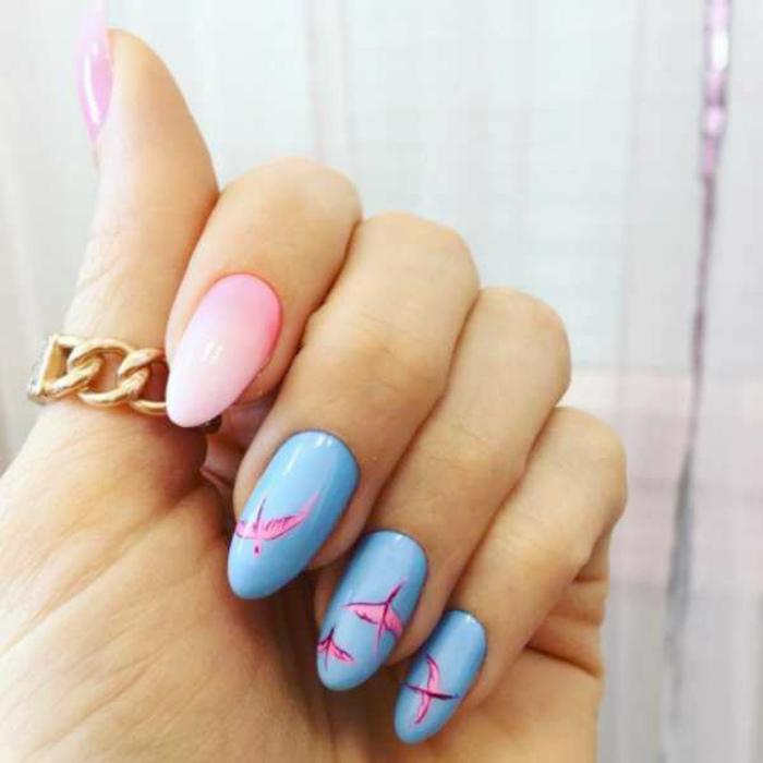 Весеннее вдохновение: 20 свежих идей дизайна ногтей, которые можно воплотить уже завтра