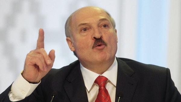 Лукашенко назвал проблему номер один длябелорусов