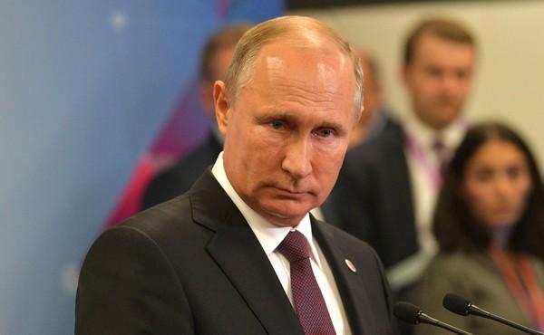 Путин раскритиковал систему льготного обеспечения лекарствами в России
