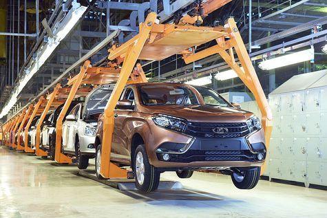 Renault выкупил акции «АвтоВАЗа» у Nissan