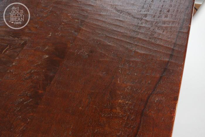 Как убрать царапины на деревянной и кожаной мебели: 3 реальных способа домашний очаг...