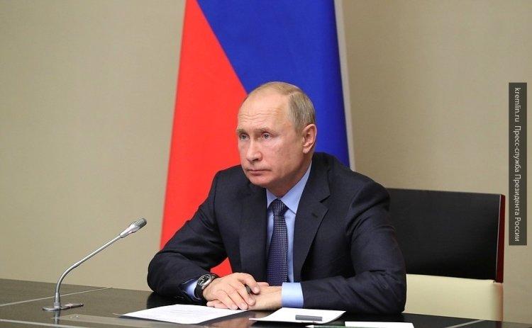Путин призвал депутатов «Единой России» избегать хамства и заносчивости