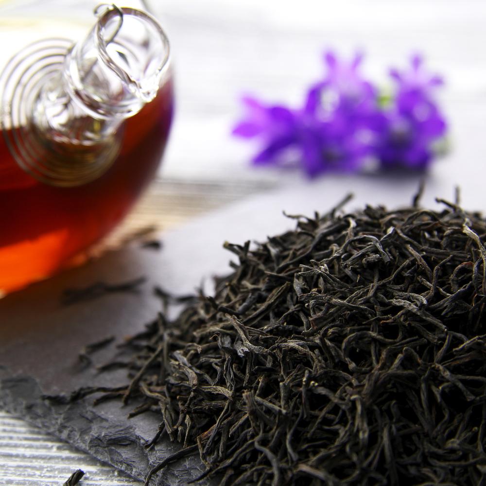 Рейтинг чёрного чая - 2018
