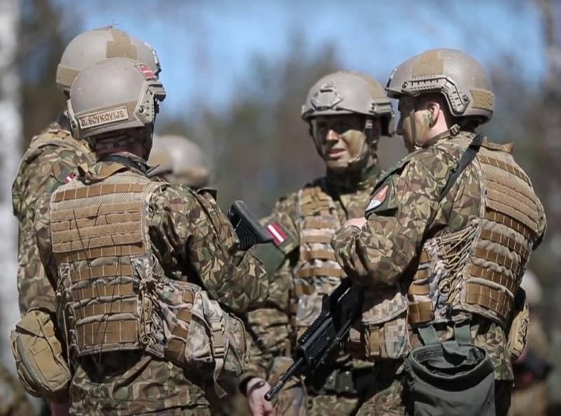 Слабое звено НАТО: кто и почему является балластом военного блока