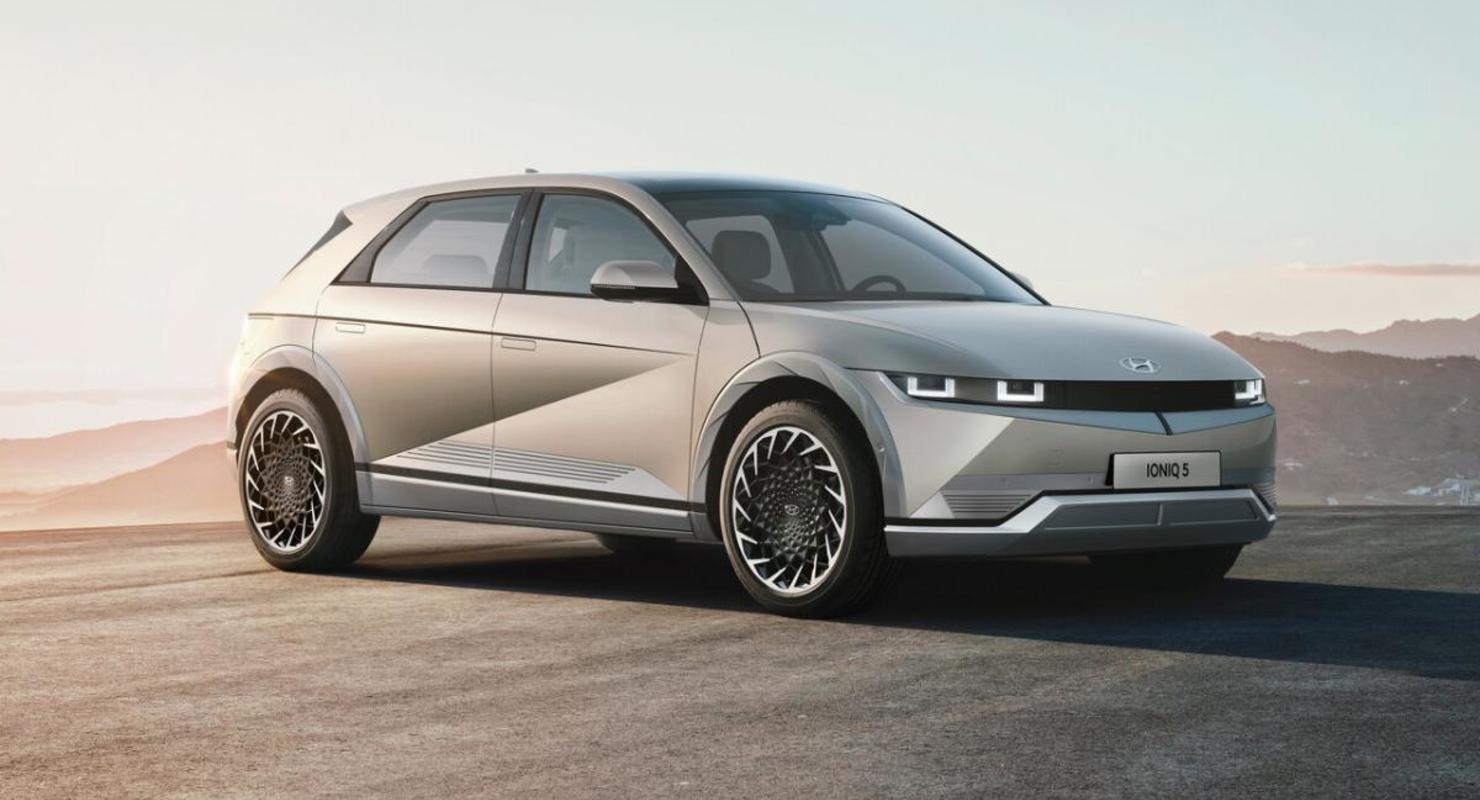 Электромобиль Ioniq 5 от Hyundai получит инновационные аккумуляторы от SK Автомобили