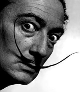 Мона Лиза глазами сюрреалистов