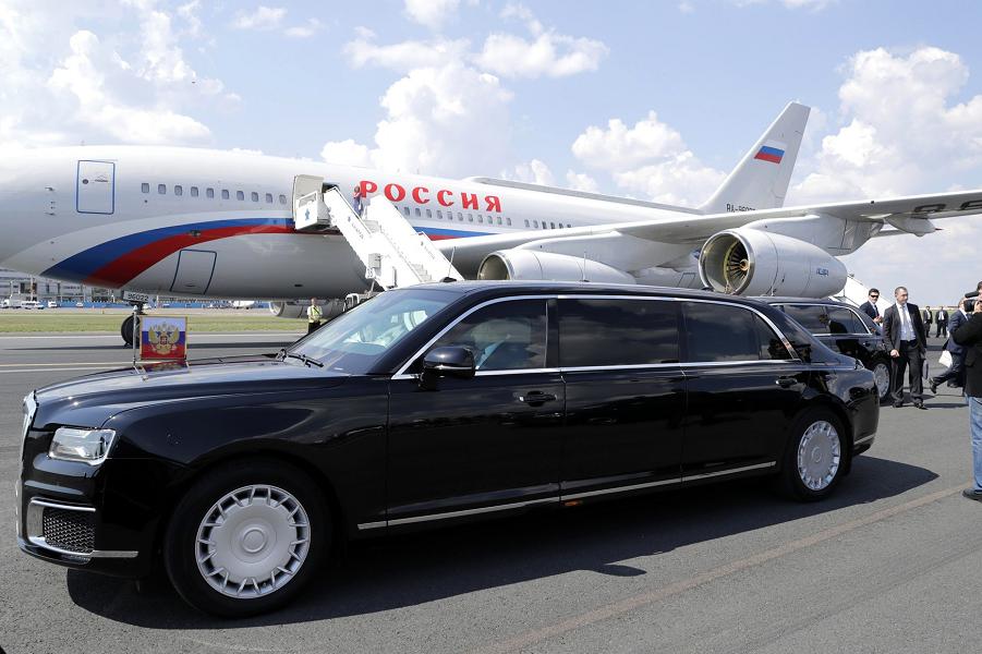 Путин летит в Вашингтон. Рос…