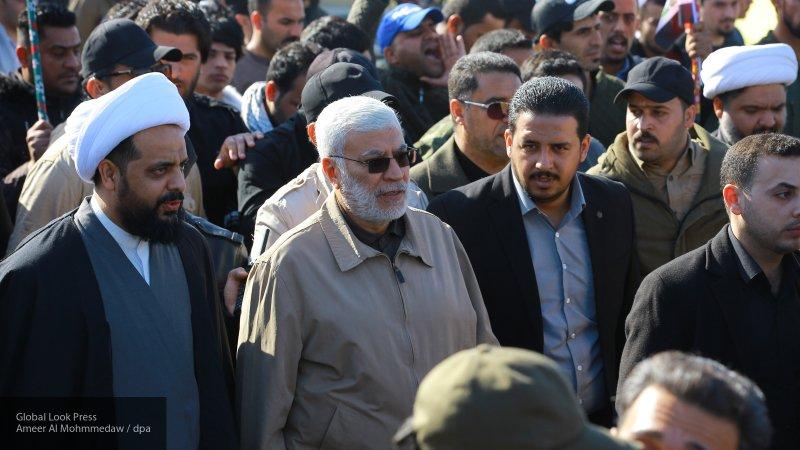 """Участники """"Марша миллионов"""" требует от США прекратить военную оккупацию Ближнего Востока"""