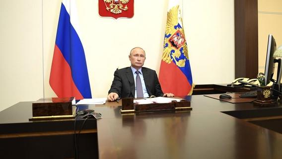 Экономист рассказал о «Красном проекте» Путина для бывших республик СССР Политика
