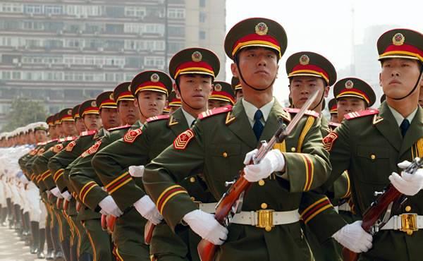 Зачем Поднебесная расширяет свое военное присутствие по всему миру