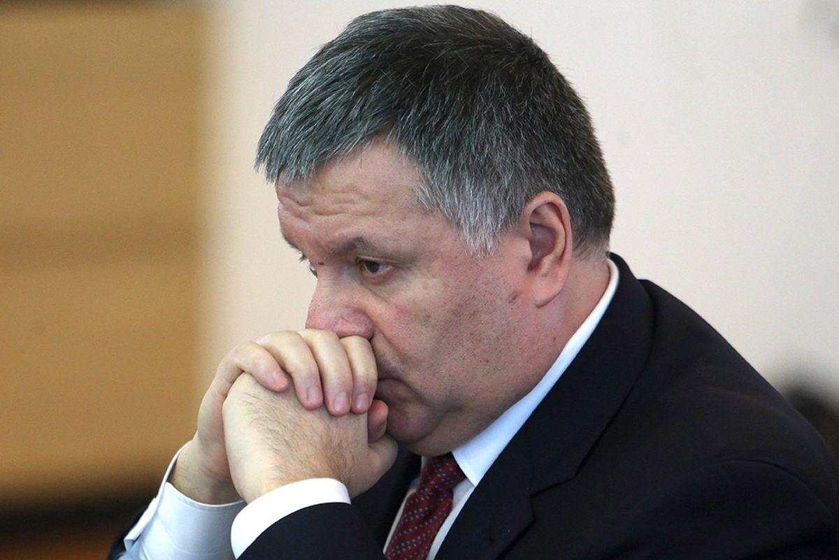 В Киеве опять неспокойно: ми…