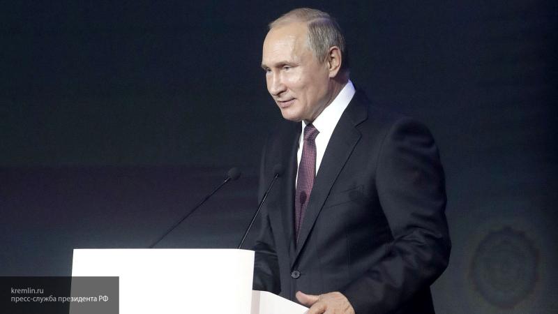 Путин подписал закон о создании кассационныхи аппеляционных судов в России